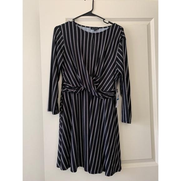 As U Wish Dresses & Skirts - Long sleeve dress